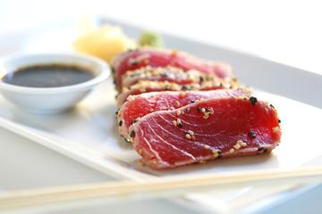 Seared Ahi Tuna