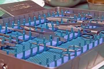 ferri microchirurgia
