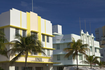 appartamenti su ocean drive