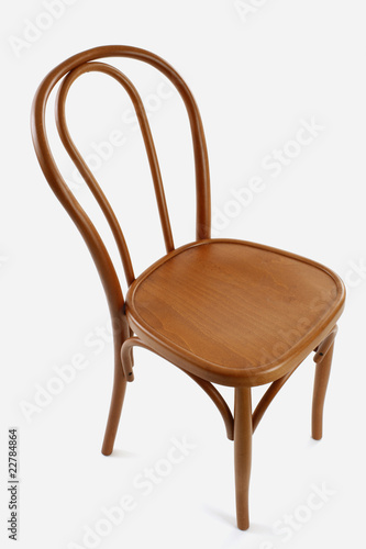 The Viennese chair
