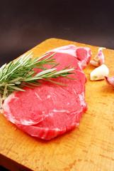 Bistecca da cucinare