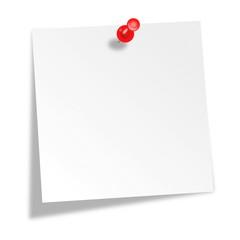 Notizzettel XVII