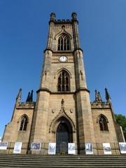 Church of St Luke, Liverpool