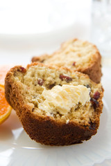 Muffin Breakfast