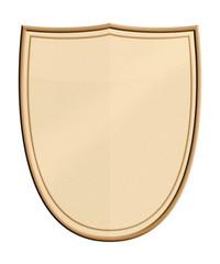 Wappen Bronze
