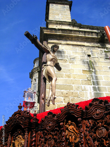 JESUS CRUCIFIX, RELIGIOUS CELEBRATION