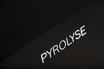 four à pyrolyse
