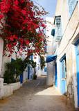 ruelle de Sidi Bousaid