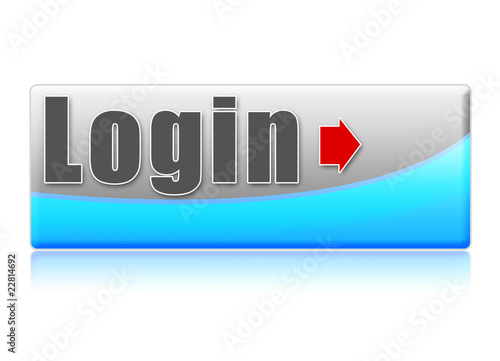Login Buttons Icons Login Button Icon