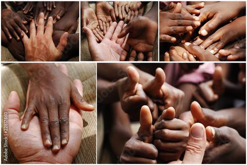 Fototapeten,finger,5,nagel,haut