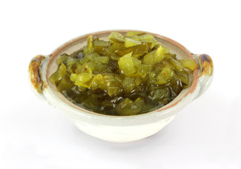 Small Serving Sweet Relish