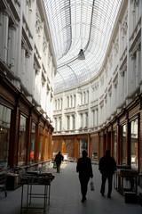 Le Passage de la Bourse Charleroi Wallonia  Belgium