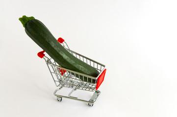 Zucchini kaufen