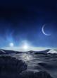 Ice planet - 22847452