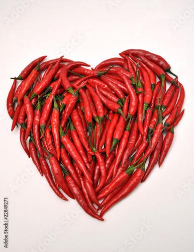 Fotomural picante heart chile f rmula for Fotomurales chile precios