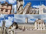 Tourisme à Dijon poster