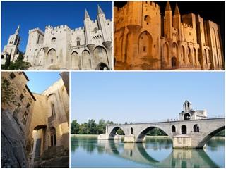 Promenade dans Avignon