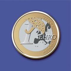 Euro schirm