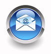''e-mail'' glossy icon