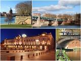 Le tourisme dans Toulouse poster