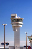 Tower in airport