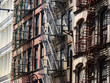Tenement in Manhattan - 22898209