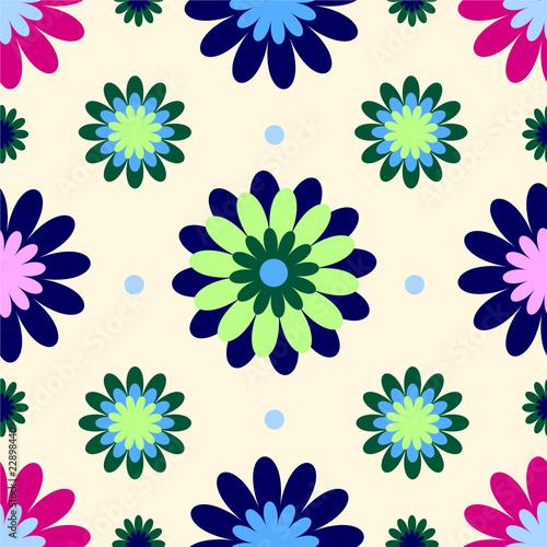 vintage wallpaper texture. flower wallpaper texture