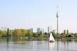 An der Alten Donau / Wien