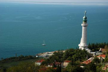 Trieste - Friuli Venezia Giulia