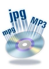 CD Daten