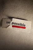 Motivation philosophy poster