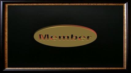 Member - Concept Video