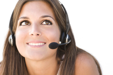 Friendly Telephonist