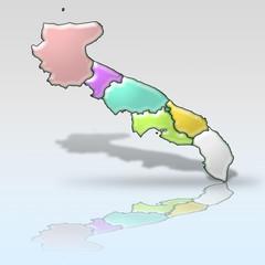 Puglia 3D