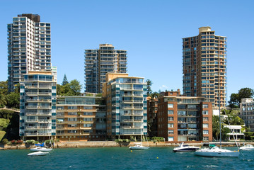 Harbourside Living