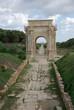 Arche romaine, Libye