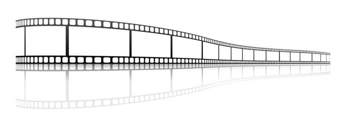 Film Filmstreifen Platzhalter