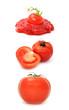 Tomato & Ketchup Set