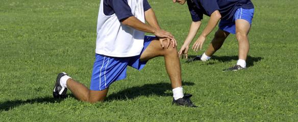 Entrenamientos de fútbol 17