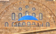 Mosque details in HDR, Beirut -Lebanon