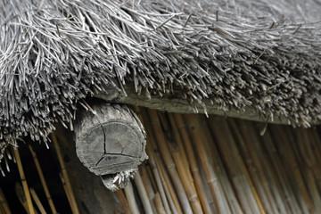 Dachkonstruktion Südafrika