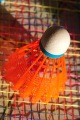 volano da badminton