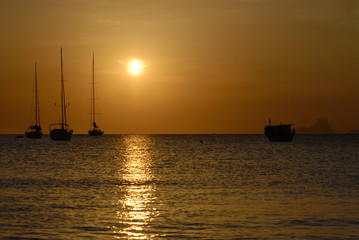 sera a Formentera