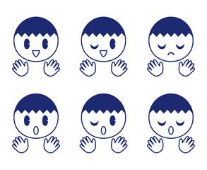 男の子(顔)-03