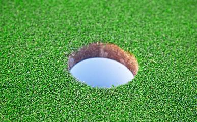Golf Hole