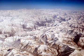 Zanskar Range, Ladakh, India