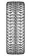 Abstract Car Wheel Tire Vector 11