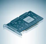 SCSI card poster