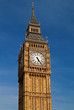 The Big Ben in London