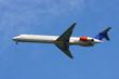 Постер, плакат: Flugzeug © Matthias Buehner